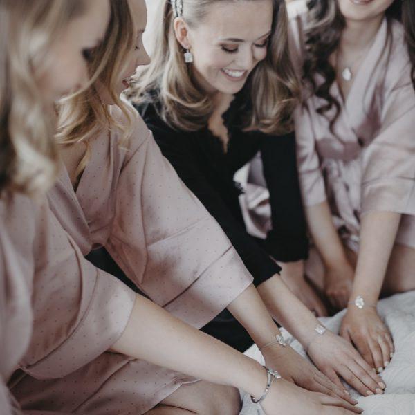 armband till bröllop